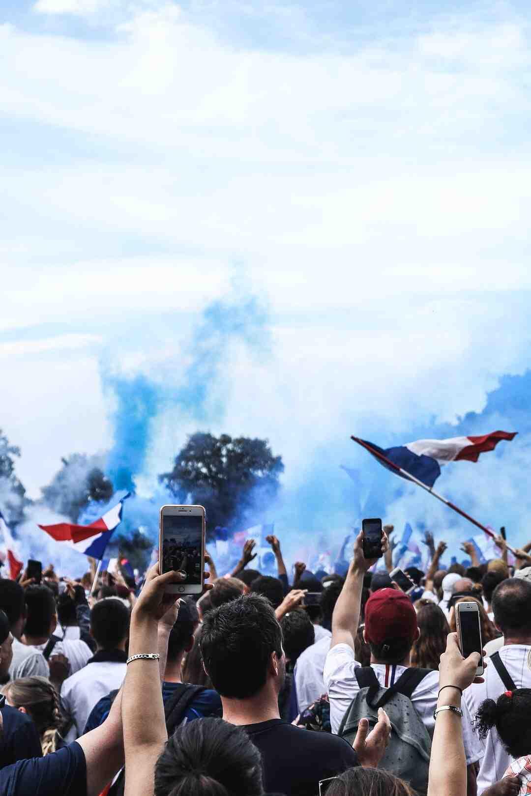 Quel est le sport le plus regardé en France ?