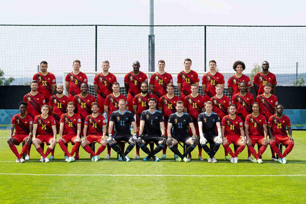 Combien equipe euro 2020