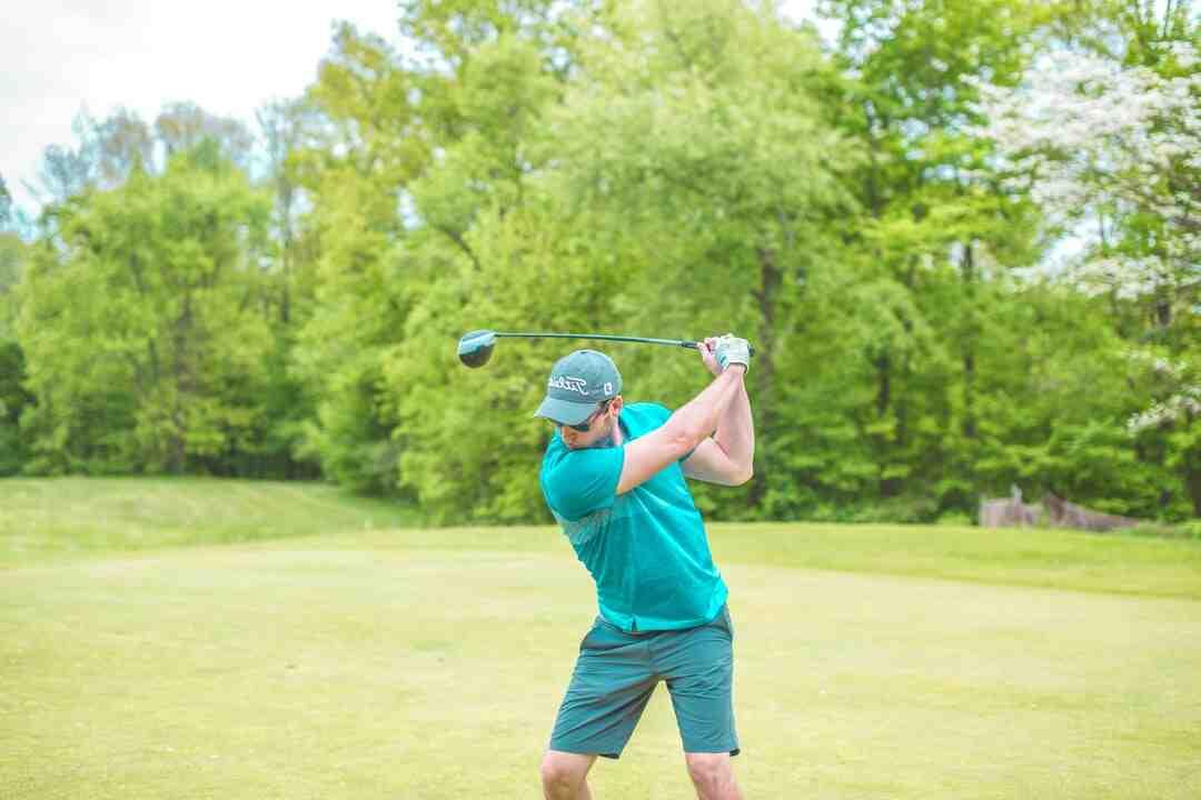 Combien gagne le meilleur joueur de golf