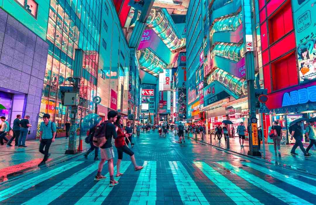 Jeux olympique 2021 tokyo