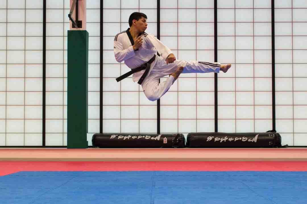 Jeux olympiques 2021 judo
