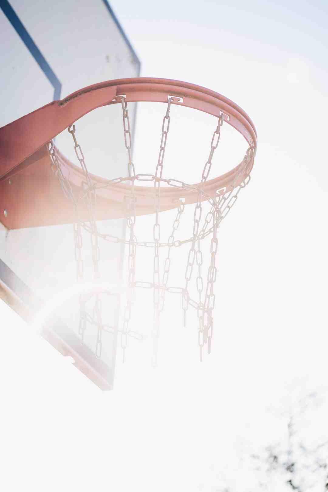 Où jouer au Basket-ball ?