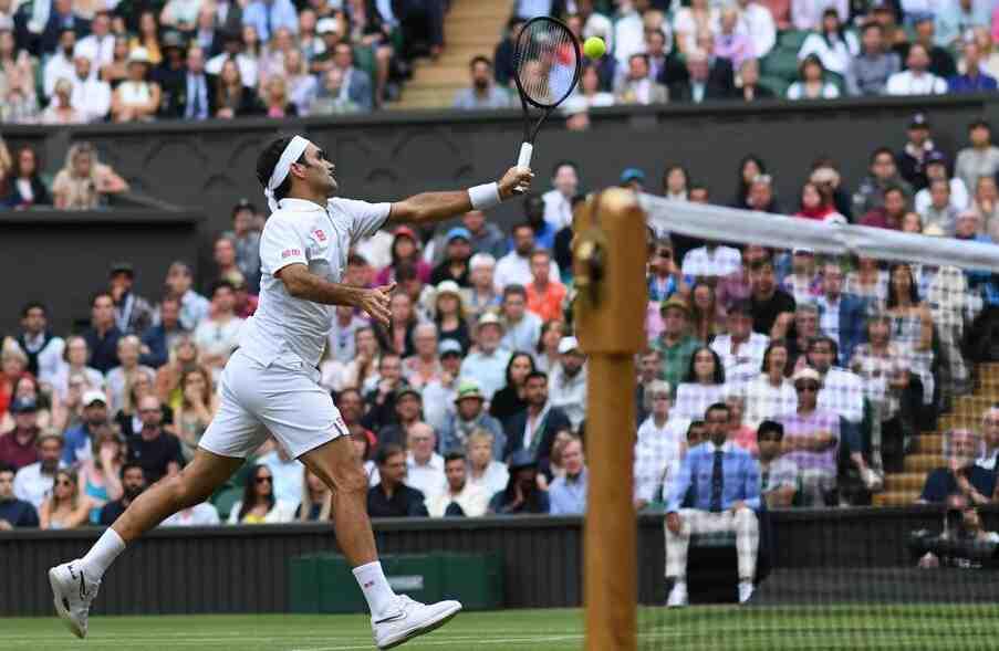 Où se joue le tournoi de Wimbledon ?