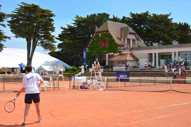 Quel est le tournoi de tennis le plus prestigieux ?
