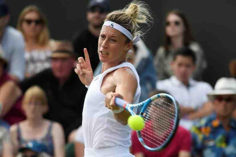 Quelle femme a gagné 6 fois Wimbledon ?