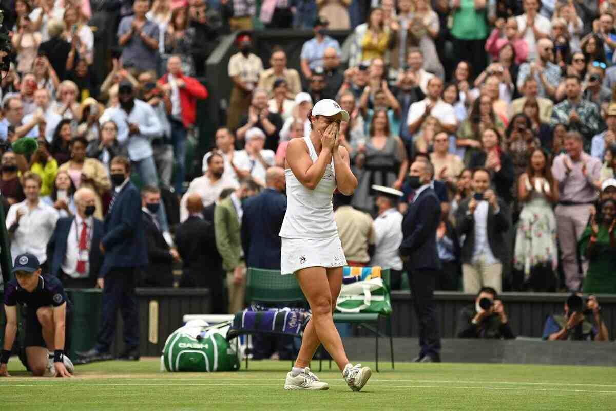 Qui a gagné le dernier tournoi de Wimbledon ?