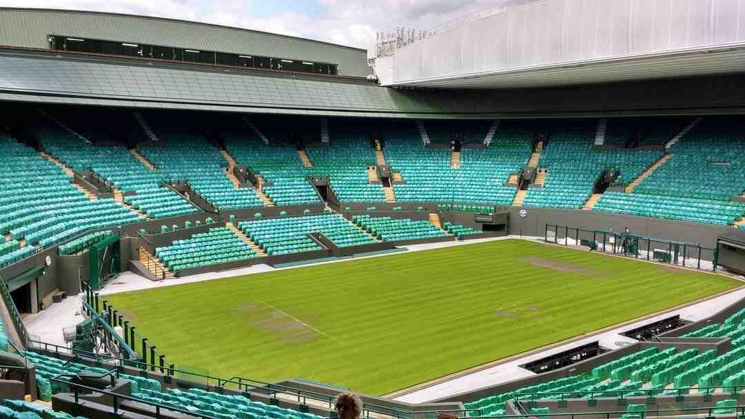 Ou suivre Wimbledon ?