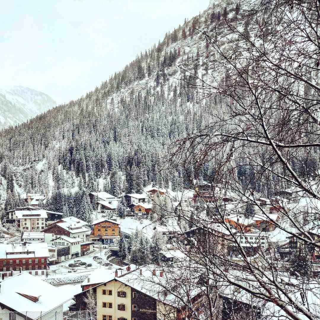 Qui a créé le ski alpin ?